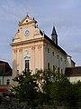 Kartause Mauerbach - Klosterkirche.jpg
