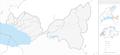 Karte Bezirk Riviera - Pays-d'Enhaut 2008 blank.png