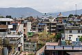 Kathmandu, view from a rooftop, 18 April 2019 3.jpg