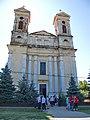 Katolička crkva svete Magdalene u Beodri - Novo Miloševo 04.JPG