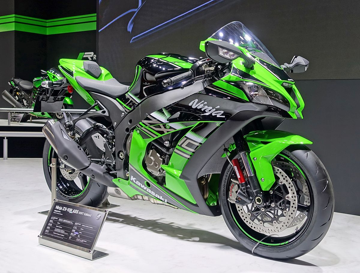kawasaki ninja zx 10r wikipedia. Black Bedroom Furniture Sets. Home Design Ideas