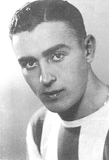 Tibor Kemény Hungarian footballer