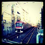 Ken H. 大井町線 自由が丘駅 (5163074683).jpg