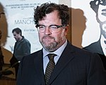 Photo of Kenneth Lonergan.