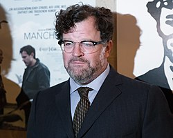 Kenneth Lonergan vuonna 2016.