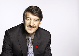 Kenneth Svendsen Norwegian politician