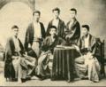 Kenyusha members.png