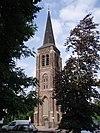 foto van Sint-Martinustoren