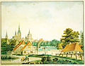 Kersting - Ansicht Rostocks vom Gertrudenplatz aus.jpg