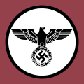 Kfz-Standarte Rudolf Heß (Alternative).svg