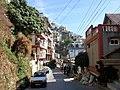 Khatla south in Aizawl, Mizoram India. - panoramio.jpg