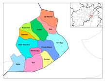 Chosto provincija