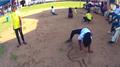 Kids drawing at Francophonie 2021 in Burundi.png