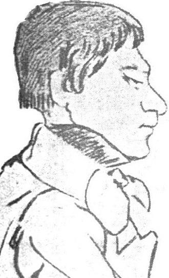 Lionel Kieseritzky - Lionel Kieseritzky