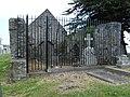Kilbarrack Cemetery - geograph.org.uk - 458390.jpg