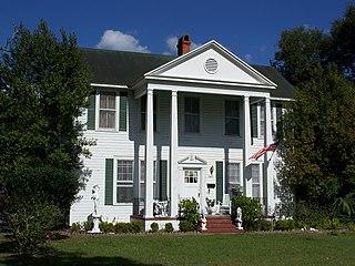Kilkoff House