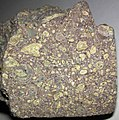 Kimberlite (Arkhangelskaya Pipe, Late Devonian; Arkhangelsk Region, Russia) 4.jpg