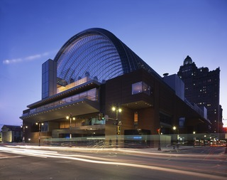 Kimmel Center for the Performing Arts performing arts center in Philadelphia, Pennsylvania, United States