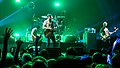 Kings Of Leon - Sheffield Arena - Saturday 10th June 2017 KOLSheffield100617-42 (35216697666).jpg