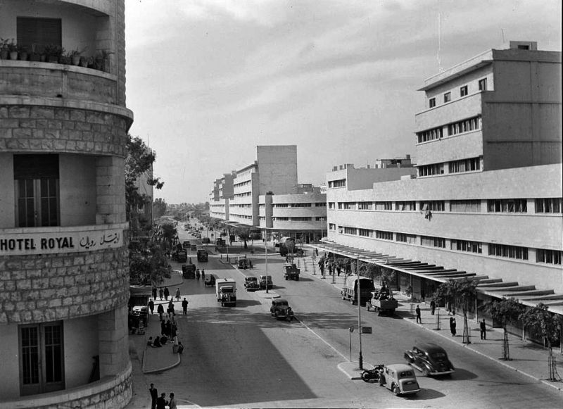 קובץ:Kings Way in Haifa 2.jpg