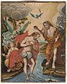 Kirchenfahne 18 Jh Taufe und Jakobus 1 Taufe Christi.jpg