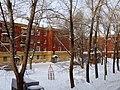 Kirovskiy rayon, Samara, Samarskaya oblast', Russia - panoramio - Юрий Глазков (30).jpg