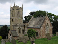Kirton - Church (from SE).JPG