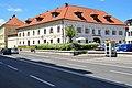 Klagenfurt Sankt Veiter Ring 19 Gasthof Weisses Ross 07052009 99.jpg