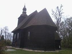 Kościół Apostołów Piotra i Pawła w Rożnowie 19.jpg