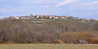 Municipality of Komen Municipality of Slovenia