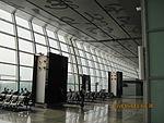 Kolkata Airport New Terminal 07.JPG