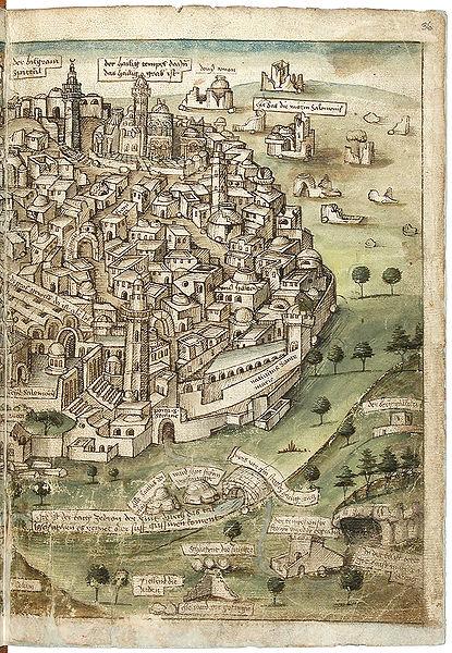 File:Konrad von Grünenberg - Beschreibung der Reise von Konstanz nach Jerusalem - Blatt 36r - 077.jpg