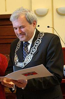 Konstanty Dombrowicz Polish politician and journalist