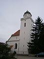 Kostel sv. Jakuba Staršího (Pohořelice), nám. Svobody, Pohořelice.JPG
