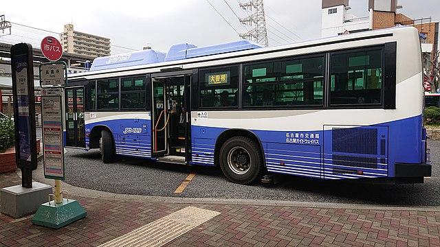 File:Kozoji Station Bus Terminal 20190330-05 jpg - Wikimedia