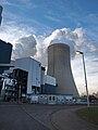 Kraftwerk Niederaußem Block K BoA Kühlturm.jpg