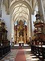 Krems Piaristenkirche - Innenraum 1.jpg