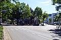 Kronenburgersingel 231 hoek Stieltjesstraat 1898 ontworpen en gebouwd door de architecten Van de Pluijm & Gielen Nijmegen Neorenaissance Monument.jpg
