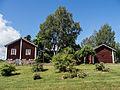 Krookila outdoor museum, Raisio, Finland.jpg