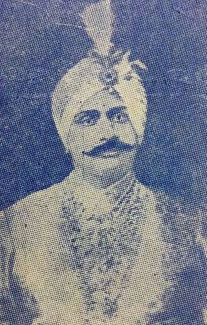 Krushna Chandra Gajapati - Image: Krushna Chandra Gajapati
