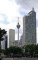 Kuala Lumpur View and KL Tower.jpg
