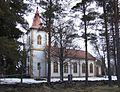 Kuivaniemi Church 20090426 02.JPG