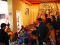 Kumarbhog Durga Puja 2014 - Maha Ashtami Kumari Puja.jpg