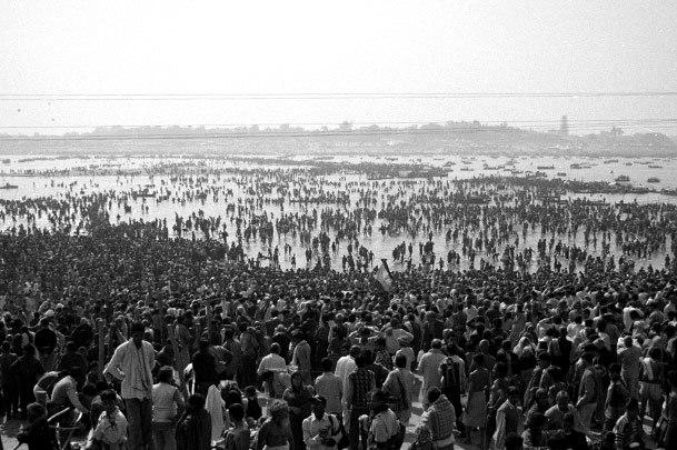 Kumbh Mela 2001