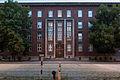 Kurt-Schumacher-Kaserne barracks Hans-Boeckler-Allee Bult Hannover Germany.jpg