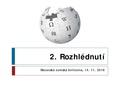 Kurz psaní Wikipedie 2 Rozhlédnutí 2016-11.pdf