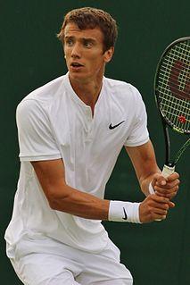 Andrey Kuznetsov (tennis) Russian tennis player
