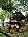 Kuzui-jinja Senbonkeyaki.jpg