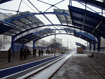 How to get to Ромена Роллана with public transit - About the place