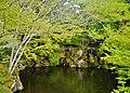 Kyoto Daigo-ji Benten-Teich 16.jpg